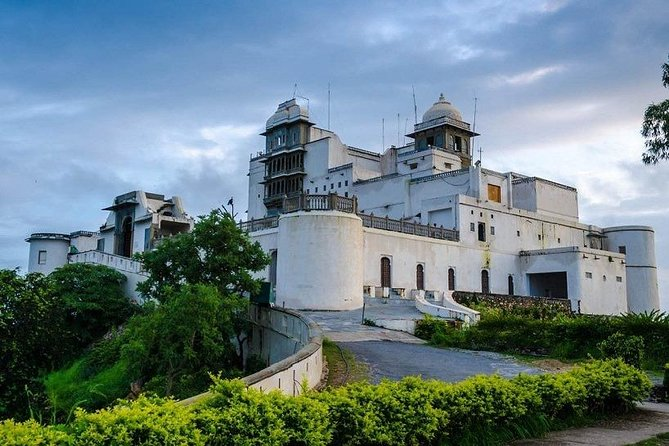 Udaipur Darshan With Uber