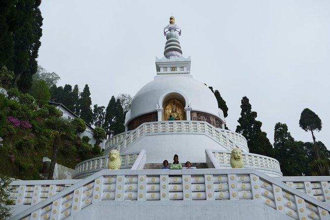 Darjeeling City Tour with Uber
