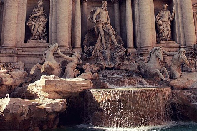 Rome in a day: Imperial and Baroque itinerary - Private Tour