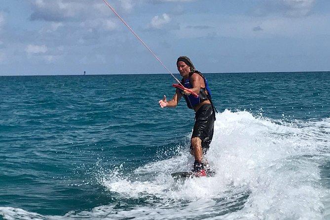 Wake Boarding/Tubing/Water Skiing - 2 Hour