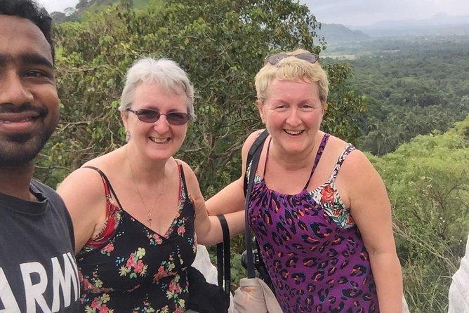 Half-Day Kandy City Tour by Tuk Tuk