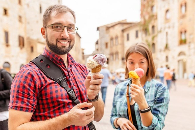 Siena Food tour