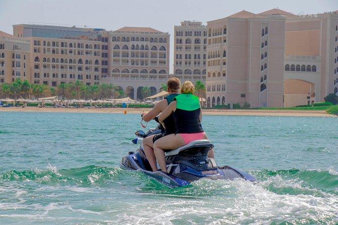 Abu Dhabi Extreme Jetski