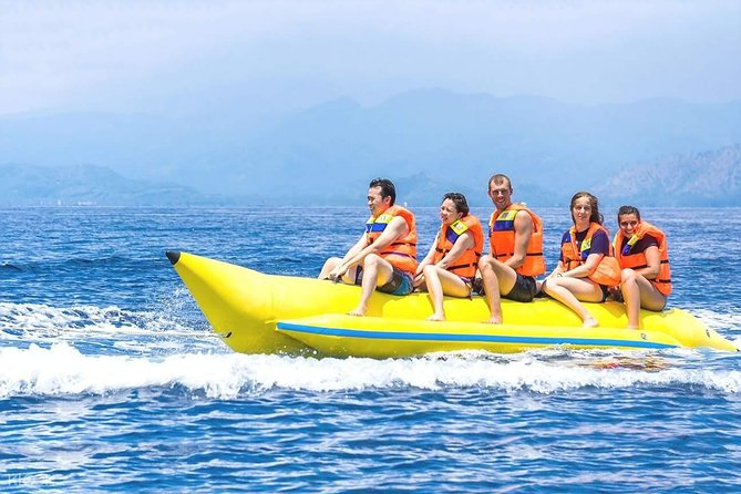 Water Sports Activities Package