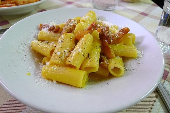Rome Trastevere Food Tour - Do Eat Better Experience