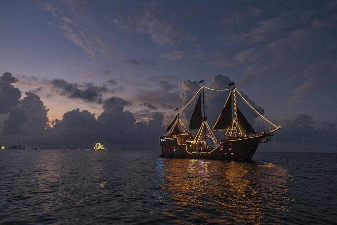 Jolly Roger Ship - Dinner & Pirate Show