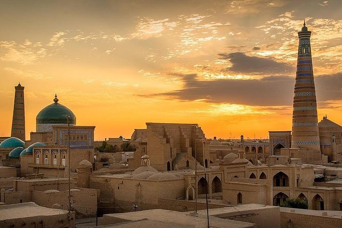 Bukhara Full Day Private Tour: Explore, Experience and Enjoy Like A Local
