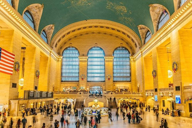Bronx, Queens and Brooklyn Half-Day Tour From Manhattan