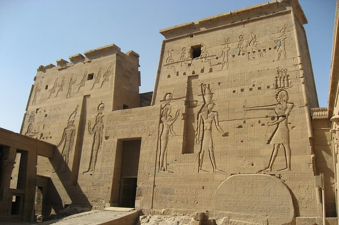 7 Days | Private tour with flights | Cairo And Nile Cruise from Aswan to Luxor