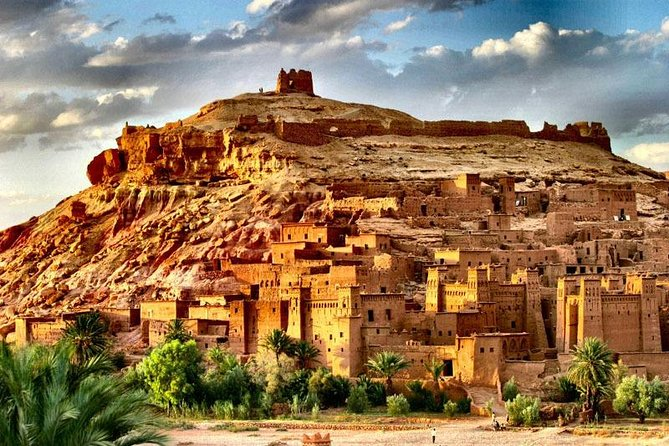 Private Premium Transfert From / To Marrakech To / From Zagora