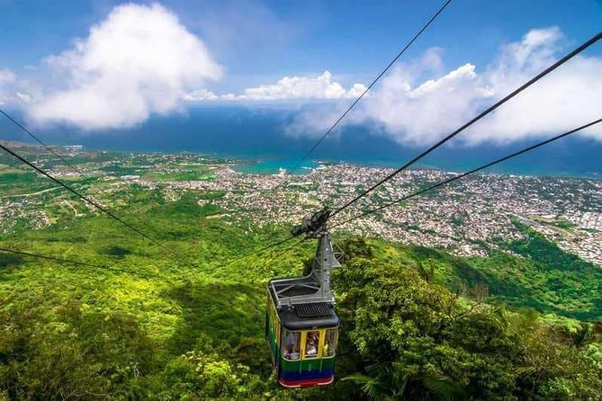 Private Half-Day Tour of Puerto Plata with Guide