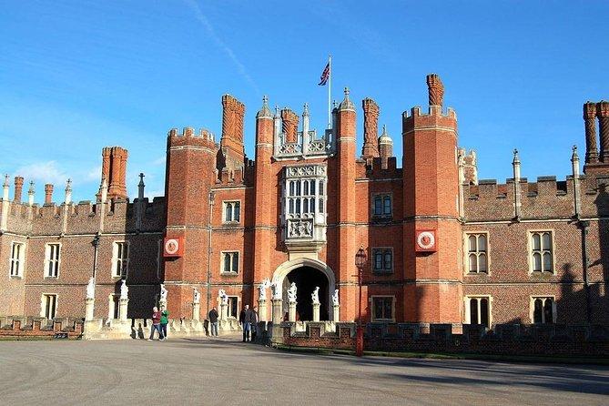 Tudor Tour