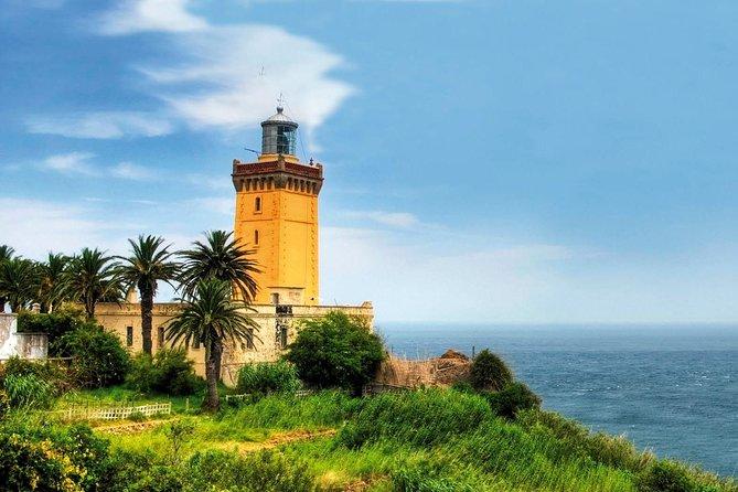 North of Morocco