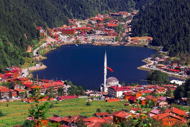 Enjoy Black Sea Tour