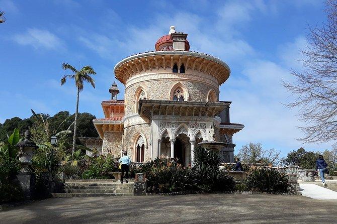 Tour Sintra Sublime