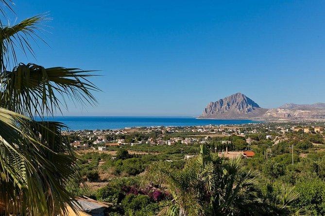 Palermo Shore Excursion: Private Day Trip to Segesta, Erice and Marsala