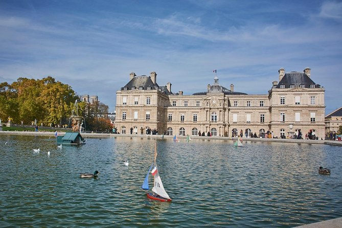 Best districts of Paris in 1 Day - Private Tour