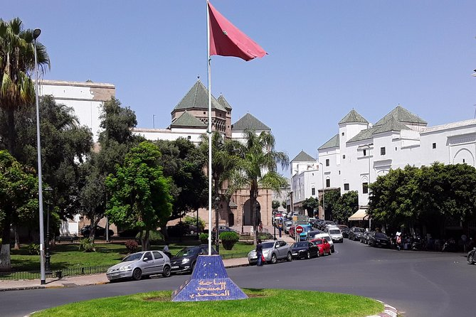 Full Day Private Casablanca Tour - City Highlights, Markets & More!
