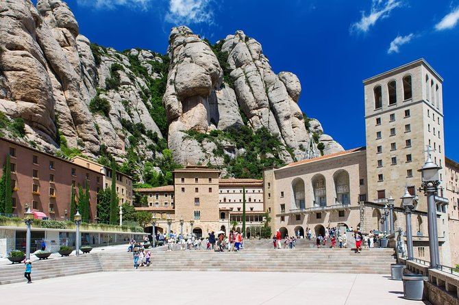 Mysterious Montserrat Half Day Guided Tour