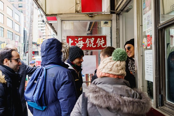 Taste Authentic Flushing Chinese Eats with your Local Guide