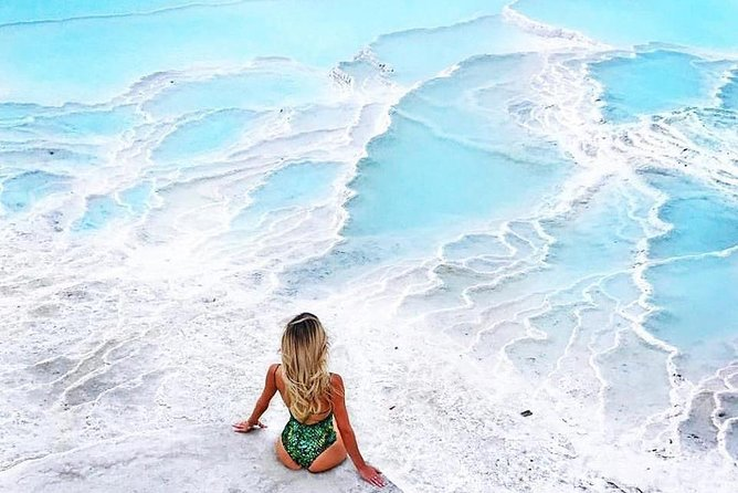 Pamukkale-Hieropolis full day private tour from Istanbul