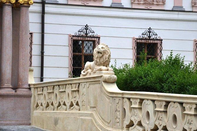 Walking around Gödoll, Szentendre