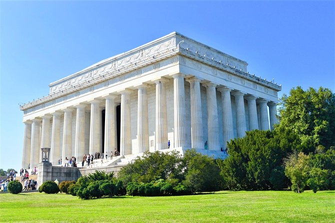 Private Van Tour of Washington DC with Personal Guide up to 11 Guests photo 22