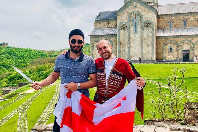 ✅✌️ Private 4 day Tour in Georgia with amazing emotions !