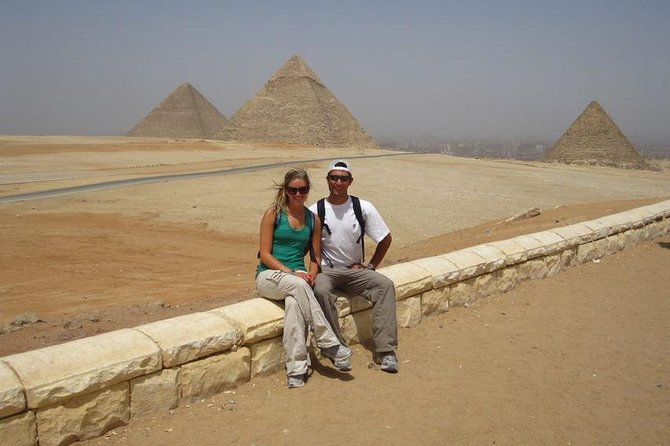 From Hurghada to cairo and return