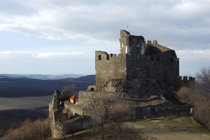 Hollókő Village and Castle, Full Day Private Tour