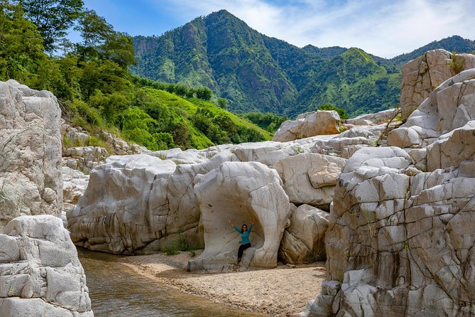 Utuado Canyon, River & Waterfall Adventure in Puerto Rico