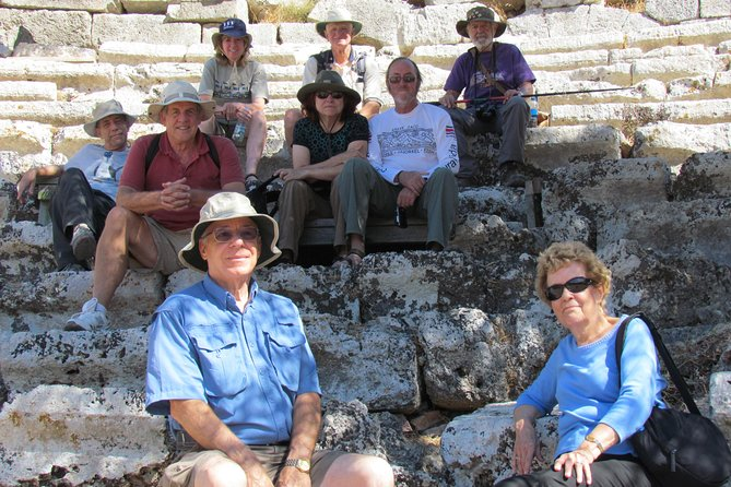Private Ephesus Tour With Terrace Houses