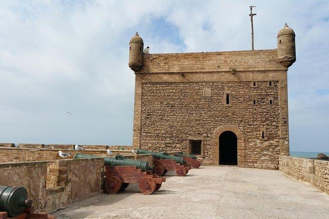 Essaouira: day trip to Essaouira from Marrakech
