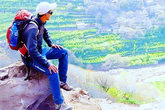 Berber valley day trip