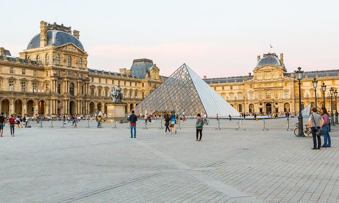 6 Must-See Paris Museums