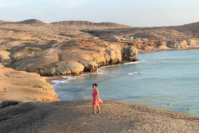 Adventure through Cabo de la Vela and Punta Gallinas (La Guajira)