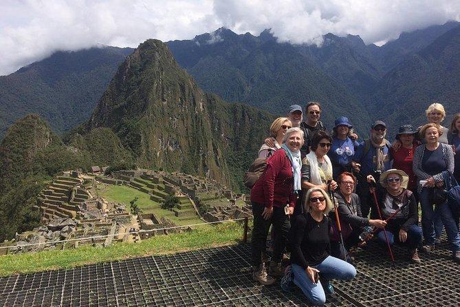 Inca Trail to Machu Picchu 2 Days & 1 Nights