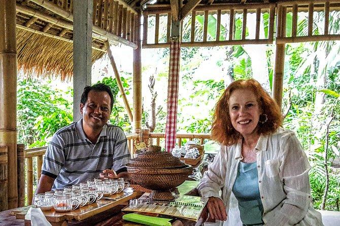 Full-Day Mount Batur Sunrise Adventure and Exploring Tour to Ubud