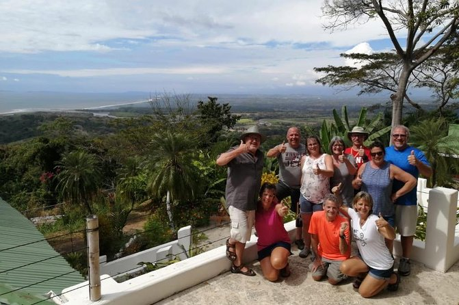 Ultimate 10 in 1 Puntarenas Highlights & Scenic Lunch