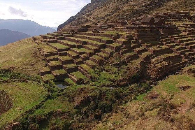Llama Trek to Huchuy Qosqo & Machu Picchu 3 days