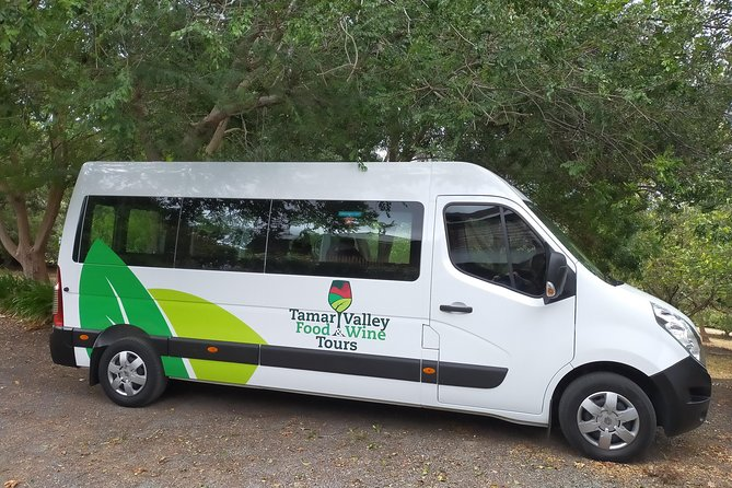 Tamar Valley Food and Wine Tours photo 13