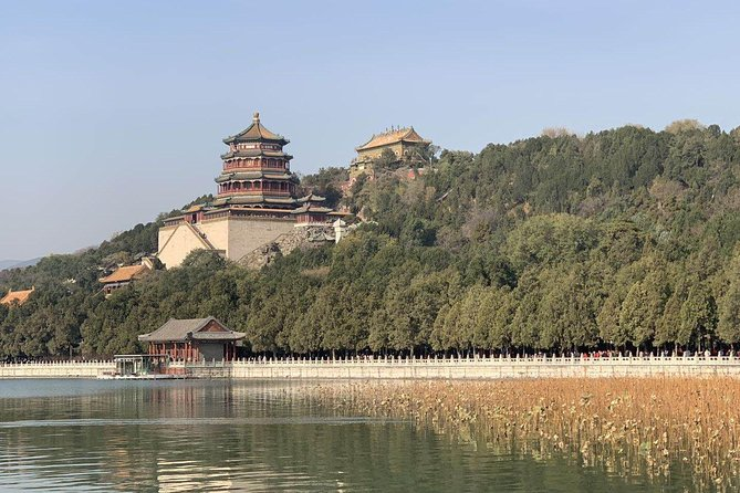 7-Day Private Tour from Beijing to Chengdu by Bullet Train