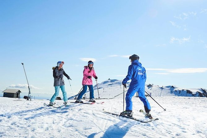 Mt Buller Day Trip Transfers from Melbourne