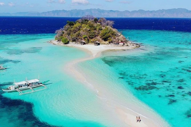 Coron: Beautiful Beaches - Island Hopping Tour