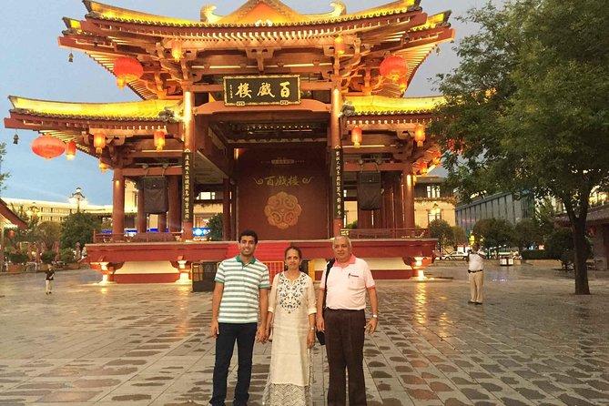 Xian Experience of Terracotta Warriors, Dumplings Dinner, Tang Paradise