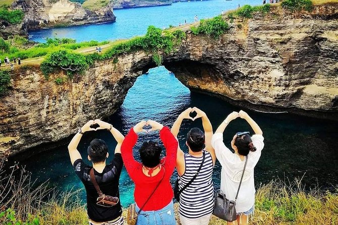 "Best spot ""East & West Side Nusa Penida Island"""