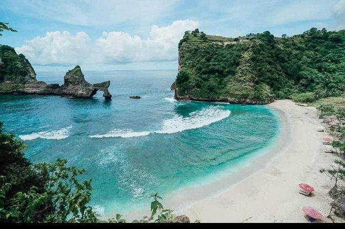 "Best spot ""East & West Side Nusa Penida Island"""