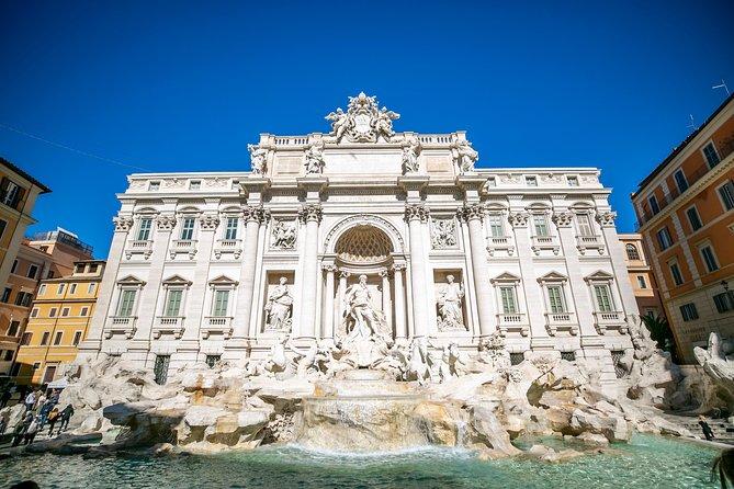 Private Full-Day Tour of Rome from Civitavecchia
