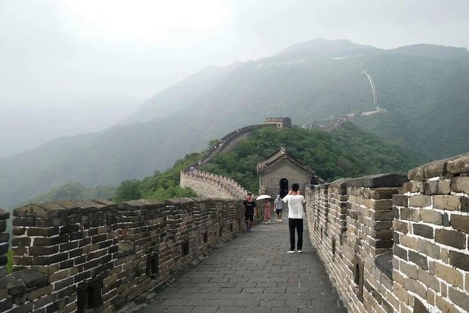 5-Day Private Tour from Beijing to Xi'an by Bullet Train