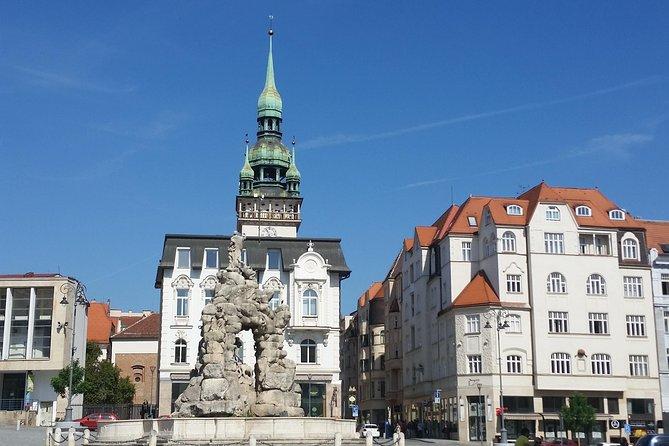 Private Prague Guide: Prague 9-Hour Brno Tour in Spanish